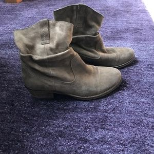Ankle Boots (Steven Madden)